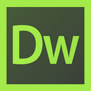 Adobe Dreamweaver Websites